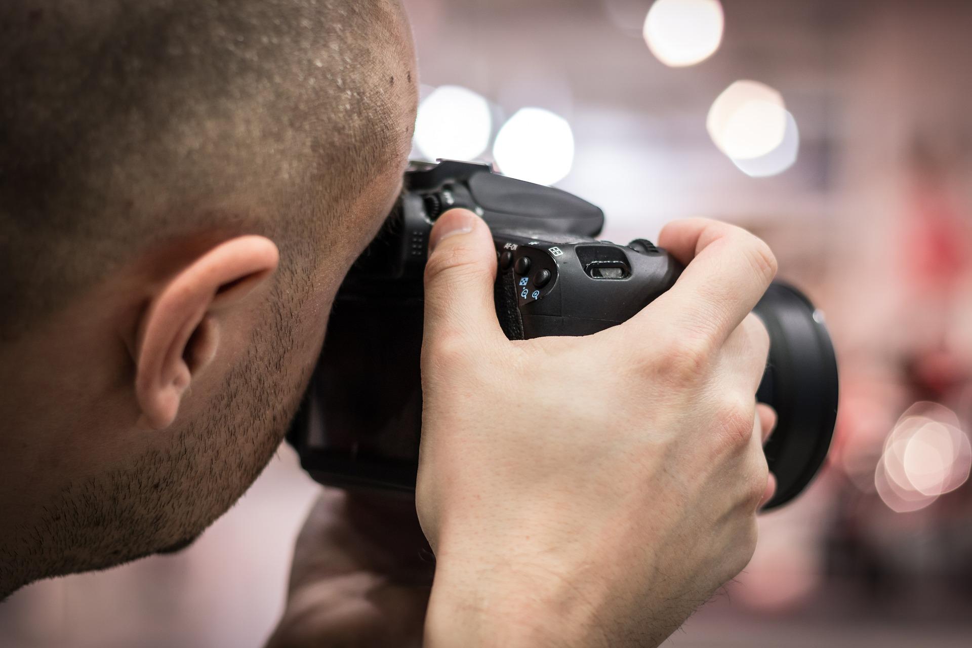 Amatörfotograf