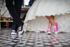 Klädsel till bröllop