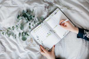 Planeringslista bröllop