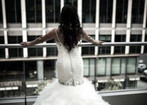 Festvåning till bröllopet