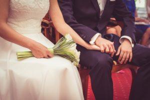 Talordning på bröllop
