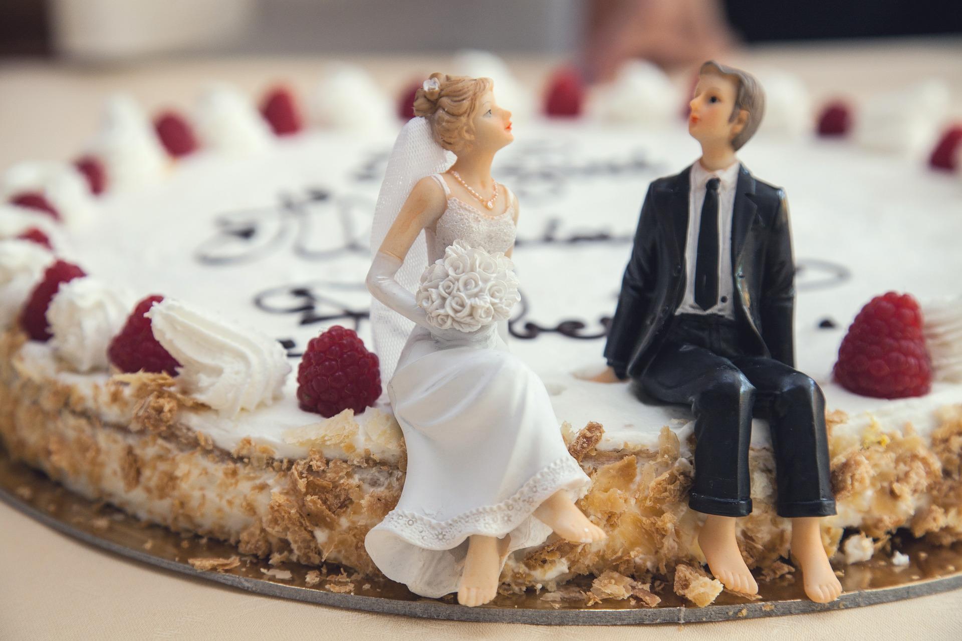Vett & etikett på bröllop